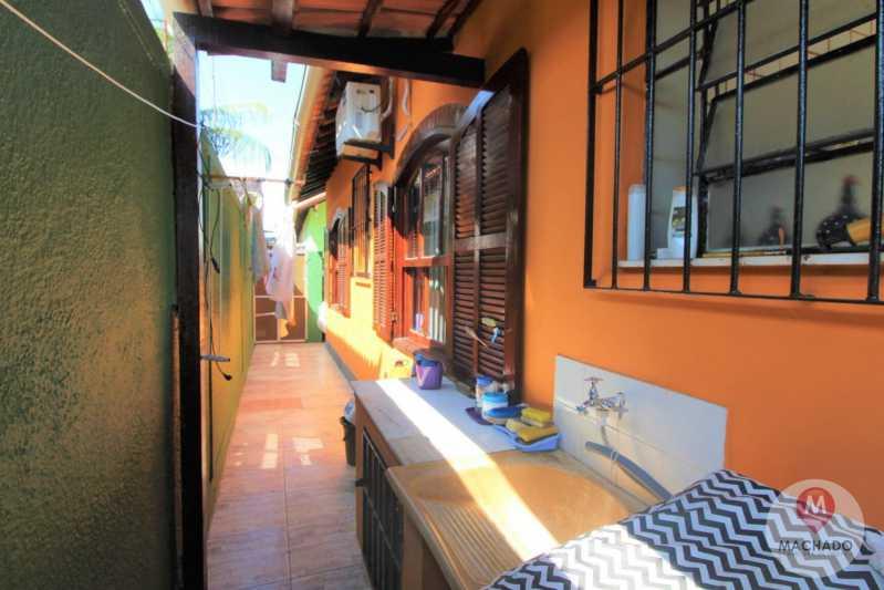 4 - Varanda - Casa a Venda em Araruama - CI-0192 - 8
