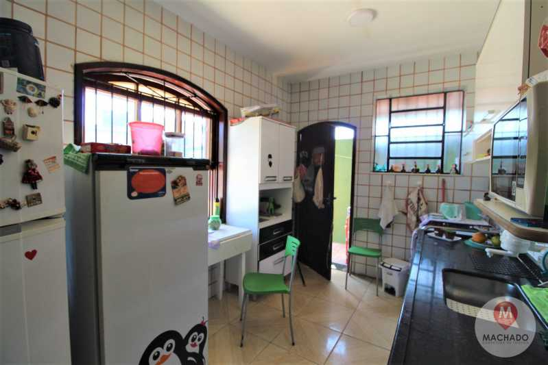 11 - Cozinha - Casa a Venda em Araruama - CI-0192 - 15