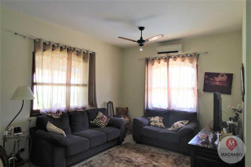 8 - Sala - Casa a Venda em Araruama - CI-0192 - 12