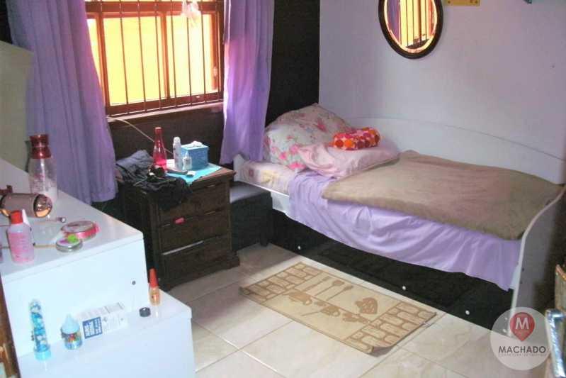 16 - Quarto - Casa a Venda em Araruama - CI-0192 - 20