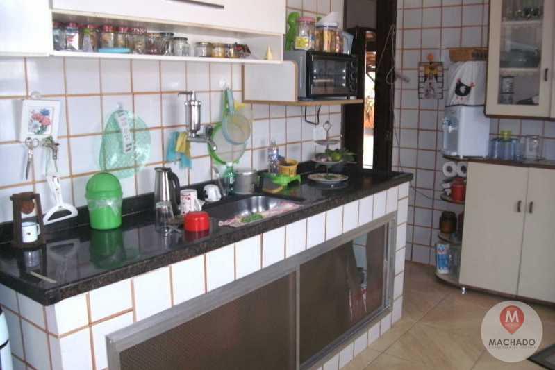 12 - Cozinha - Casa a Venda em Araruama - CI-0192 - 16