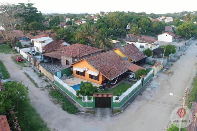 1 - Casa a Venda em Araruama - CI-0192 - 4