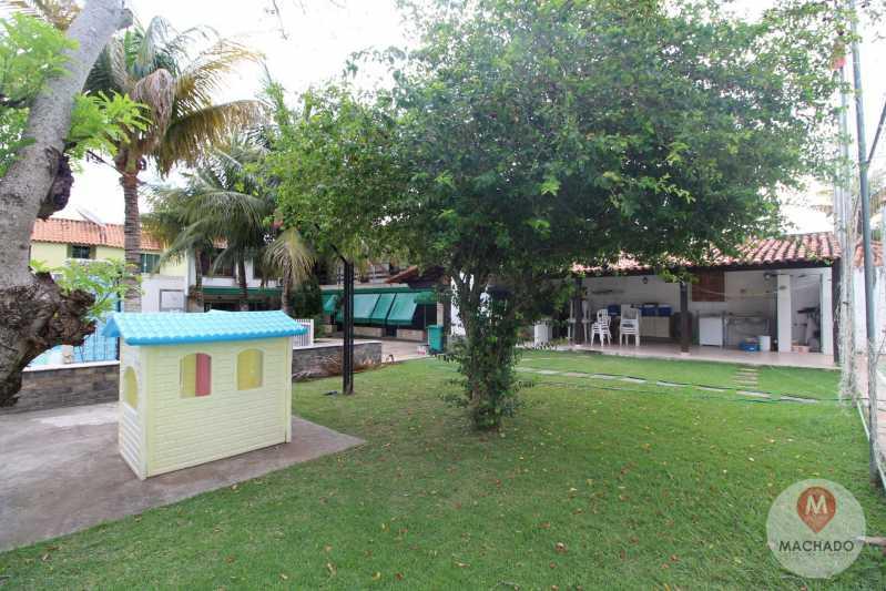 19 - Jardim - Casa em Condomínio à venda Rodovia Amaral Peixoto,Araruama,RJ - R$ 900.000 - CD-0072 - 20