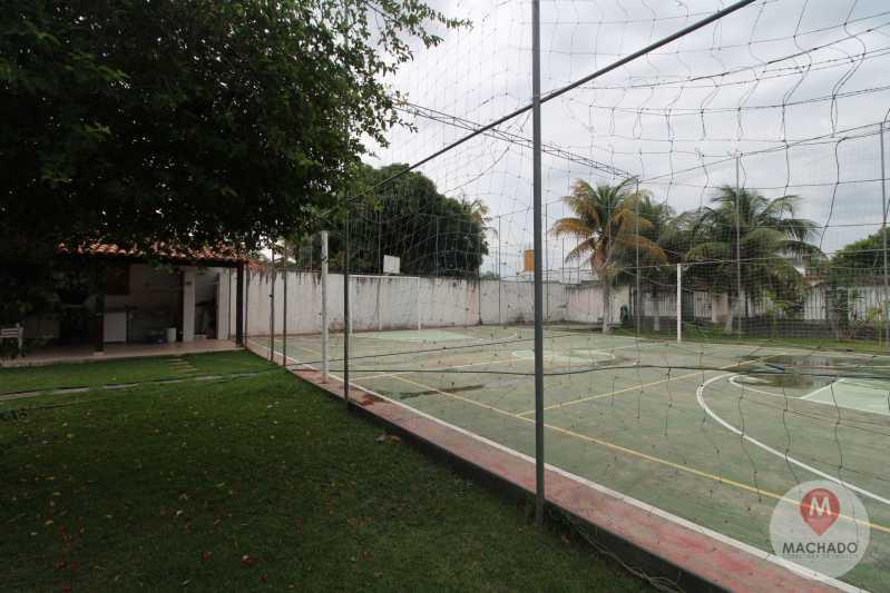 20 - Quadra - Casa em Condomínio à venda Rodovia Amaral Peixoto,Araruama,RJ - R$ 900.000 - CD-0072 - 21