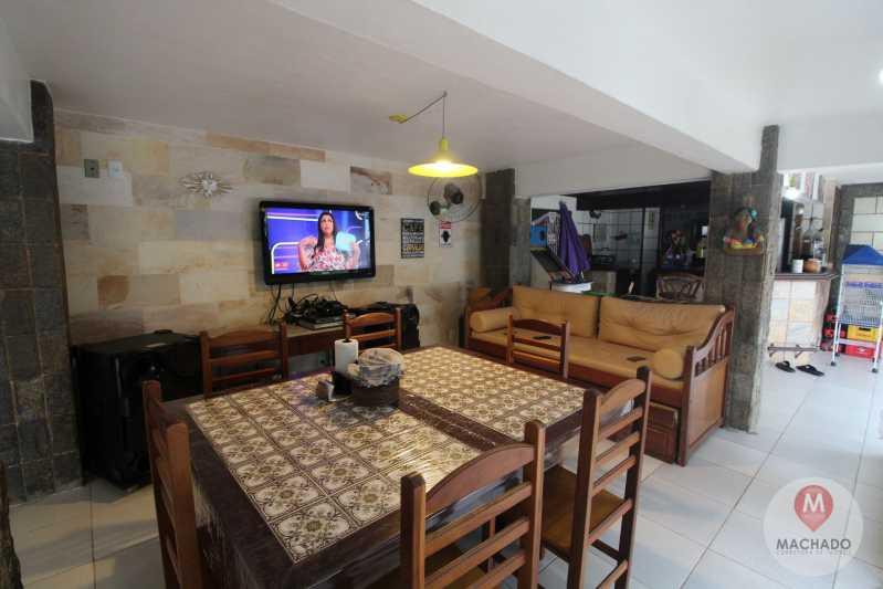 17 - Copa/ Cozinha - Casa em Condomínio à venda Rodovia Amaral Peixoto,Araruama,RJ - R$ 900.000 - CD-0072 - 18