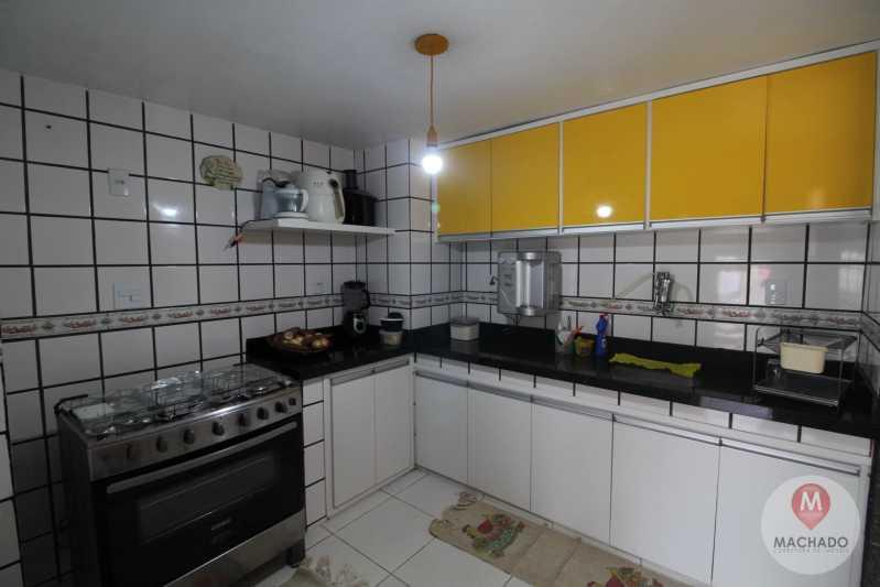 15 - Cozinha - Casa em Condomínio à venda Rodovia Amaral Peixoto,Araruama,RJ - R$ 900.000 - CD-0072 - 16