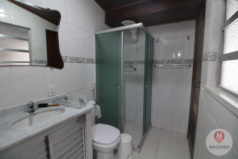 12 - Banho - Casa em Condomínio à venda Rodovia Amaral Peixoto,Araruama,RJ - R$ 900.000 - CD-0072 - 13