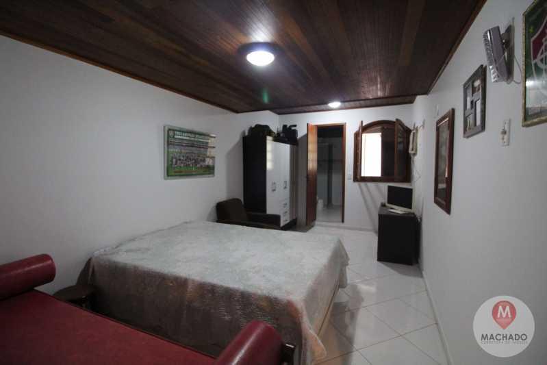 13 - Suíte - Casa em Condomínio à venda Rodovia Amaral Peixoto,Araruama,RJ - R$ 900.000 - CD-0072 - 14