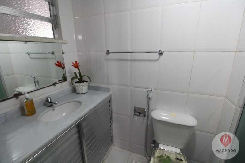 14 - Banho - Casa em Condomínio à venda Rodovia Amaral Peixoto,Araruama,RJ - R$ 900.000 - CD-0072 - 15