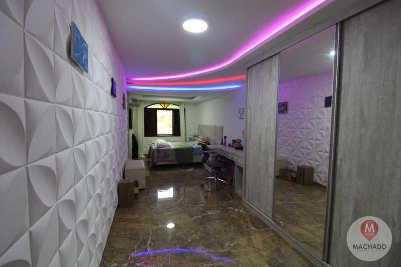 10 - Suíte - Casa em Condomínio à venda Rodovia Amaral Peixoto,Araruama,RJ - R$ 900.000 - CD-0072 - 11