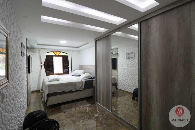 9 - Sala de E - Casa em Condomínio à venda Rodovia Amaral Peixoto,Araruama,RJ - R$ 900.000 - CD-0072 - 10