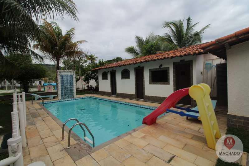 5 - Lazer - Casa em Condomínio à venda Rodovia Amaral Peixoto,Araruama,RJ - R$ 900.000 - CD-0072 - 6