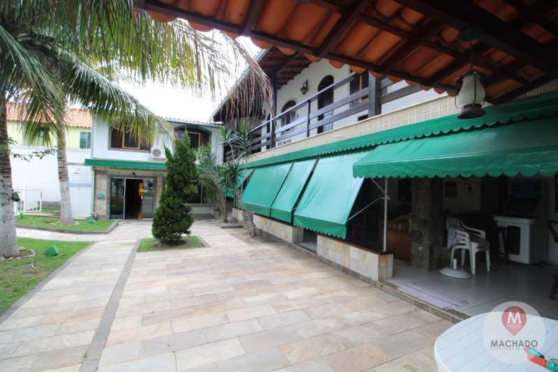 6 - Lazer - Casa em Condomínio à venda Rodovia Amaral Peixoto,Araruama,RJ - R$ 900.000 - CD-0072 - 7