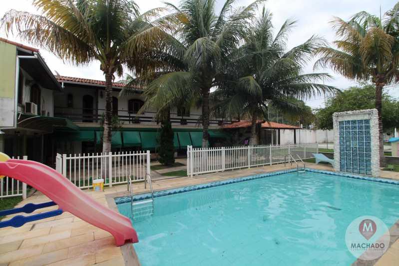 4 - Lazer - Casa em Condomínio à venda Rodovia Amaral Peixoto,Araruama,RJ - R$ 900.000 - CD-0072 - 5