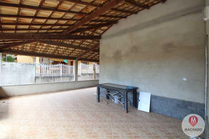 17 - GARAGEM - CASA À VENDA EM IGUABINHA - CI-0283 - 18