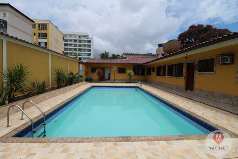 1 - Lazer - CASA À VENDA EM ARARUAMA - PARQUE HOTEL - CI-0128 - 1