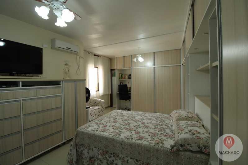 7 - Suíte - CASA À VENDA EM ARARUAMA - PARQUE HOTEL - CI-0128 - 8