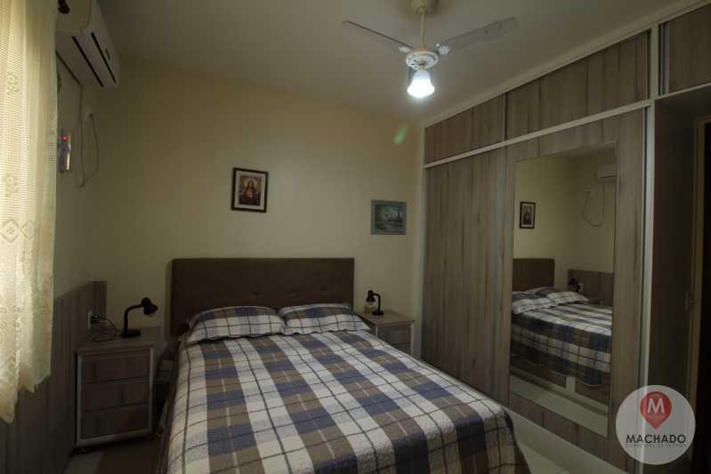9 - Suíte - CASA À VENDA EM ARARUAMA - PARQUE HOTEL - CI-0128 - 10
