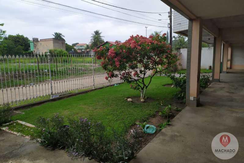 JARDIM - Apartamento 2 quartos à venda Araruama,RJ - R$ 190.000 - AP-0074 - 7