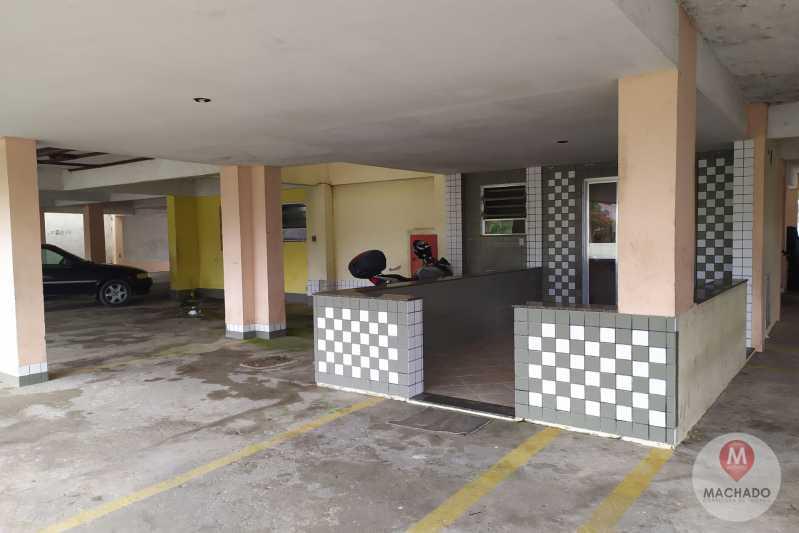 PORTARIA - Apartamento 2 quartos à venda Araruama,RJ - R$ 190.000 - AP-0074 - 9