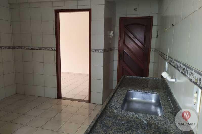 COZINHA  - Apartamento 2 quartos à venda Araruama,RJ - R$ 190.000 - AP-0074 - 11