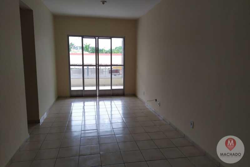 SALA - Apartamento 2 quartos à venda Araruama,RJ - R$ 190.000 - AP-0074 - 17