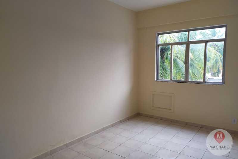 QUARTO 1 - Apartamento 2 quartos à venda Araruama,RJ - R$ 190.000 - AP-0074 - 15