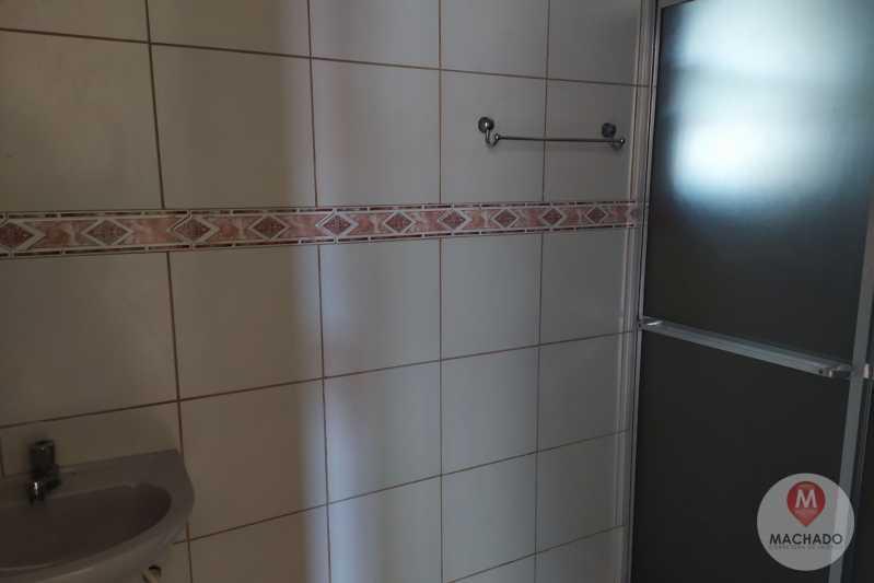 BANHEIRO - Apartamento 2 quartos à venda Araruama,RJ - R$ 190.000 - AP-0074 - 18
