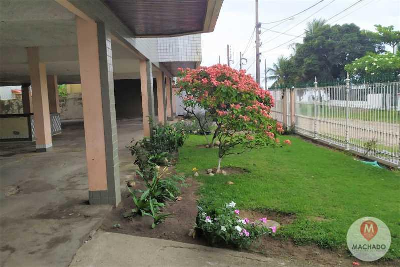 JARDIM - APARTAMENTO À VENDA EM IGUABINHA - ARARUAMA - AP-0075 - 5