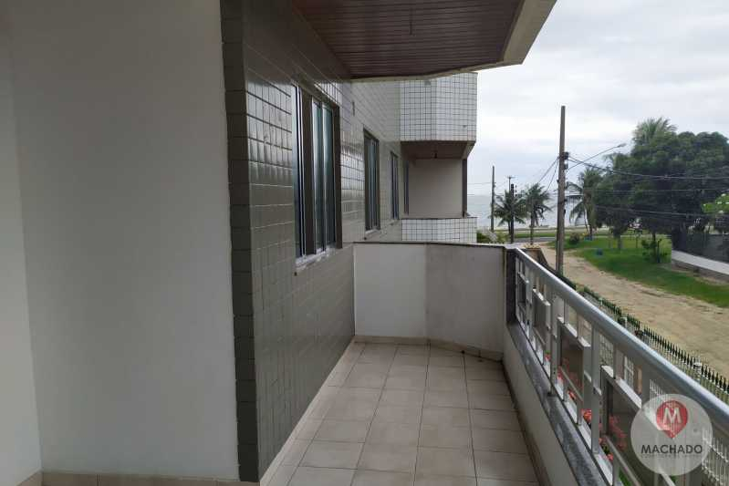 SACADA - APARTAMENTO À VENDA EM IGUABINHA - ARARUAMA - AP-0075 - 8