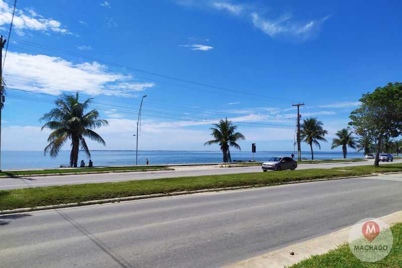 VISTA DA LAGOA - APARTAMENTO À VENDA EM IGUABINHA - ARARUAMA - AP-0075 - 9