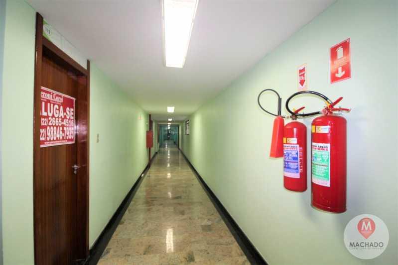 1 - SALA À VENDA EM ARARUAMA - CENTRO - IC-0041 - 9