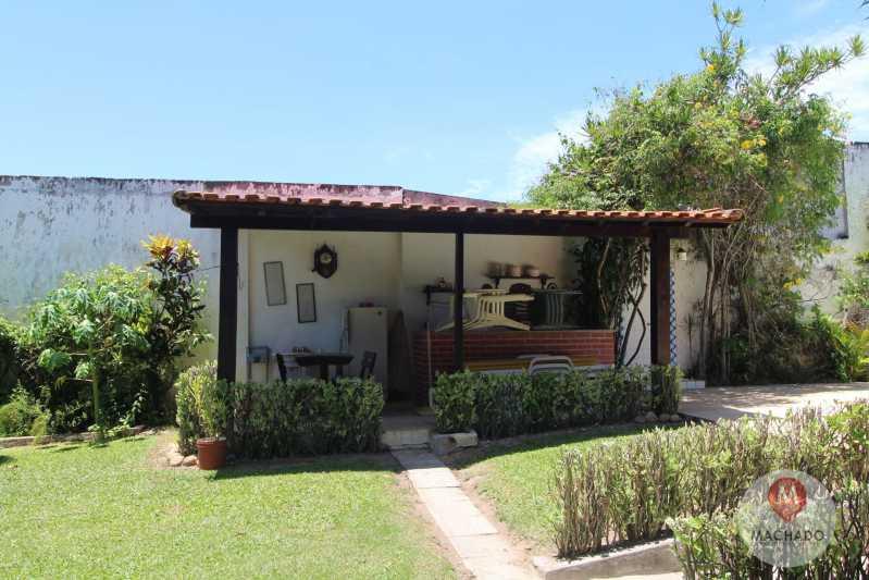 churrasqueira - CASA À VENDA EM ARARUAMA - IGUABINHA - CI-0391 - 15