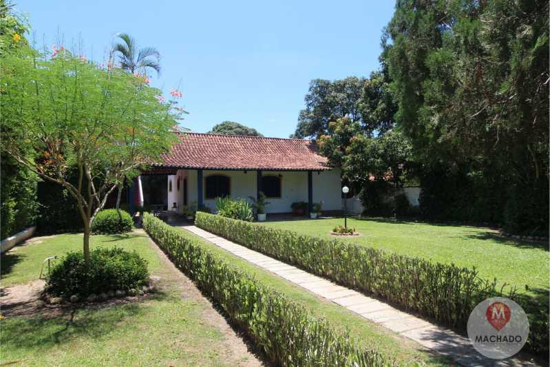 6 - CASA À VENDA EM ARARUAMA - IGUABINHA - CI-0391 - 3