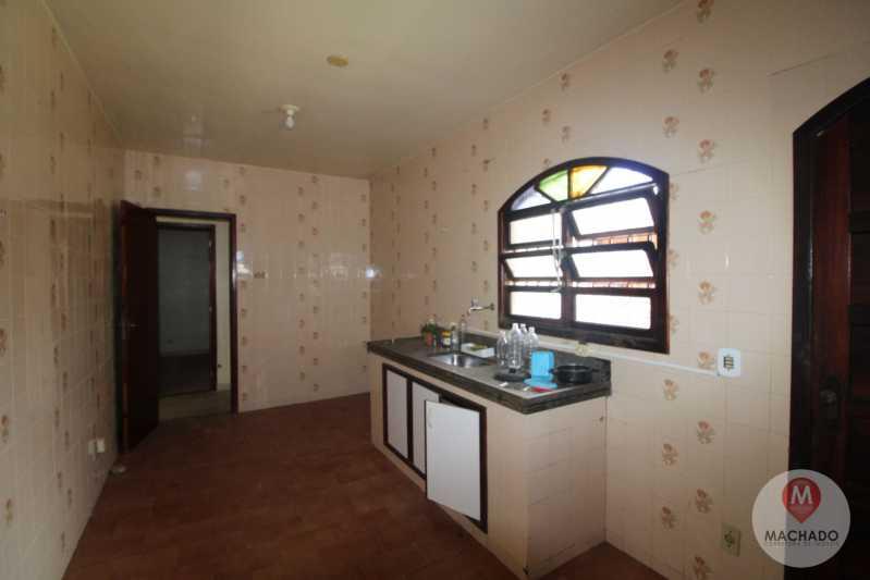 COZINHA - Casa em Condomínio 3 quartos à venda Araruama,RJ - R$ 255.000 - CD-0167 - 7