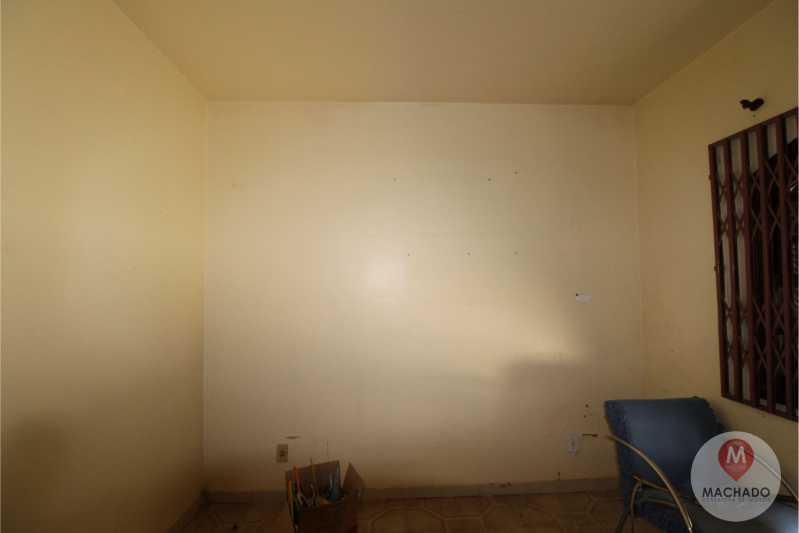 QUARTO 2 - Casa em Condomínio 3 quartos à venda Araruama,RJ - R$ 255.000 - CD-0167 - 12