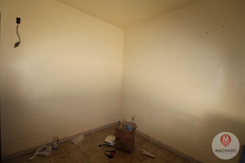 QUARTO 2 - Casa em Condomínio 3 quartos à venda Araruama,RJ - R$ 255.000 - CD-0167 - 11