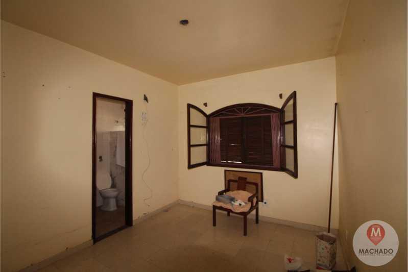 SUÍTE - Casa em Condomínio 3 quartos à venda Araruama,RJ - R$ 255.000 - CD-0167 - 9