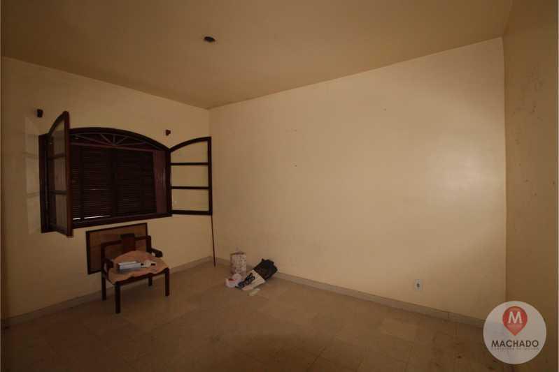 SUÍTE - Casa em Condomínio 3 quartos à venda Araruama,RJ - R$ 255.000 - CD-0167 - 8