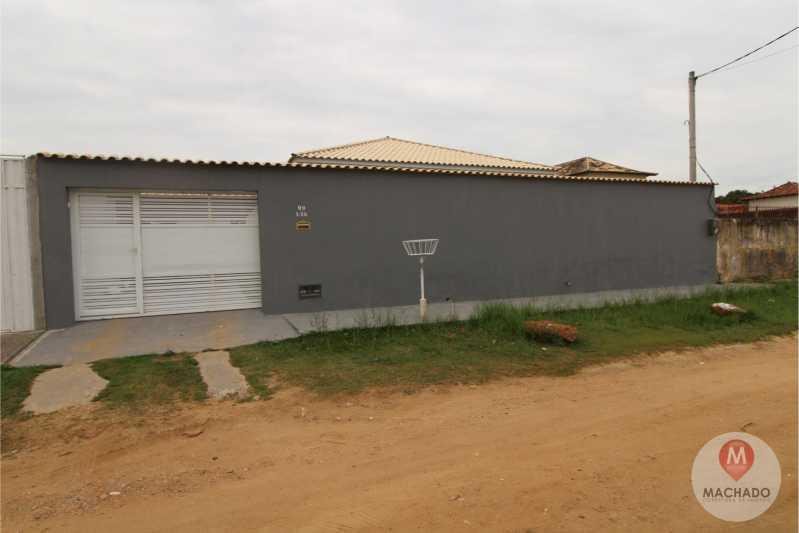 1 - CASA À VENDA EM ARARUAMA - IGUABINHA - CI-0404 - 21