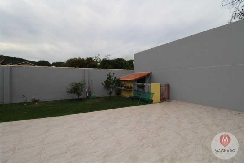 5 - CASA À VENDA EM ARARUAMA - IGUABINHA - CI-0404 - 19