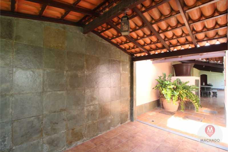 GARAGEM - CASA À VENDA EM ARARUAMA - IGUABINHA - CI-0393 - 8
