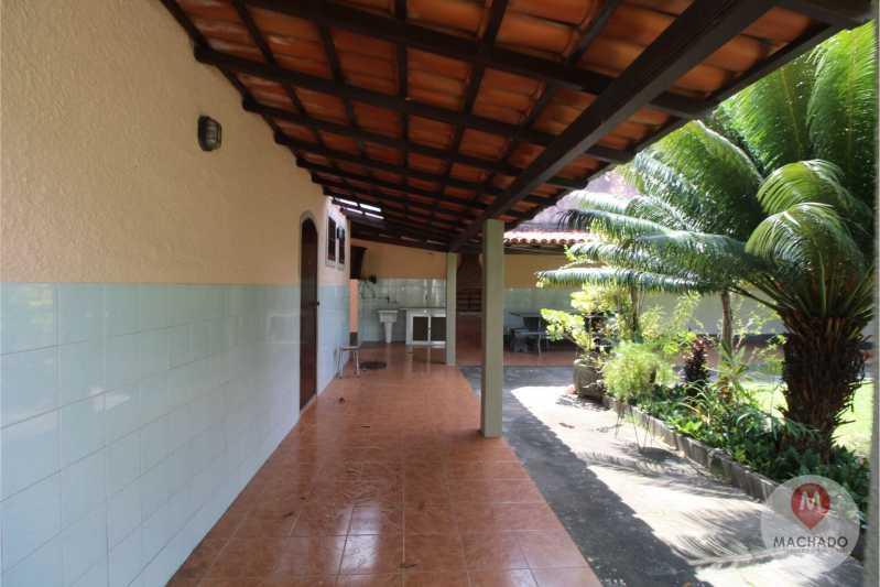 7 - CASA À VENDA EM ARARUAMA - IGUABINHA - CI-0393 - 10