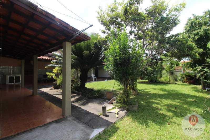 8 - CASA À VENDA EM ARARUAMA - IGUABINHA - CI-0393 - 5