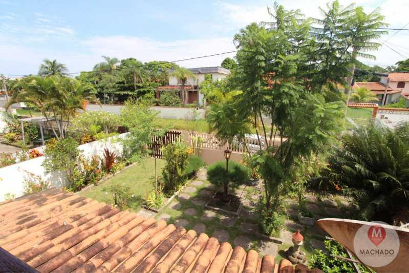 VISTA DE CIMA - CASA À VENDA EM ARARUAMA - IGUABINHA - CI-0393 - 7