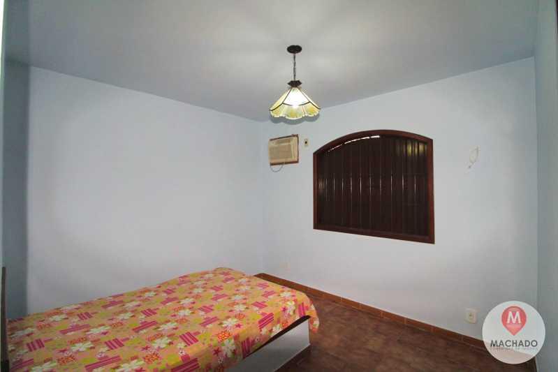 QUARTO 2 - CASA À VENDA EM ARARUAMA - IGUABINHA - CI-0393 - 17