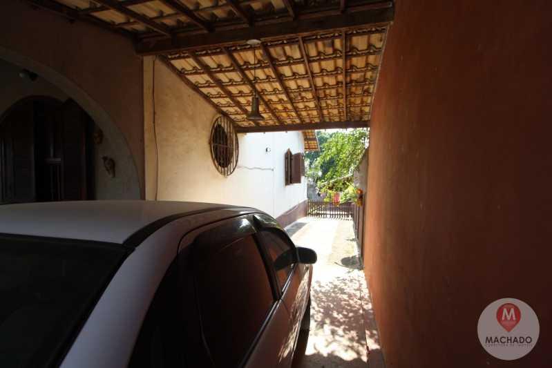 GARAGEM - CASA À VENDA EM ARARUAMA - IGUABINHA - CI-0405 - 15
