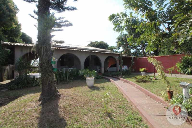 3 - CASA À VENDA EM ARARUAMA - IGUABINHA - CI-0405 - 3