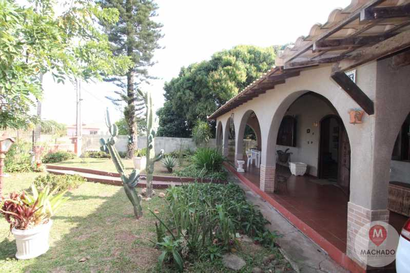 FRENTE - CASA À VENDA EM ARARUAMA - IGUABINHA - CI-0405 - 21