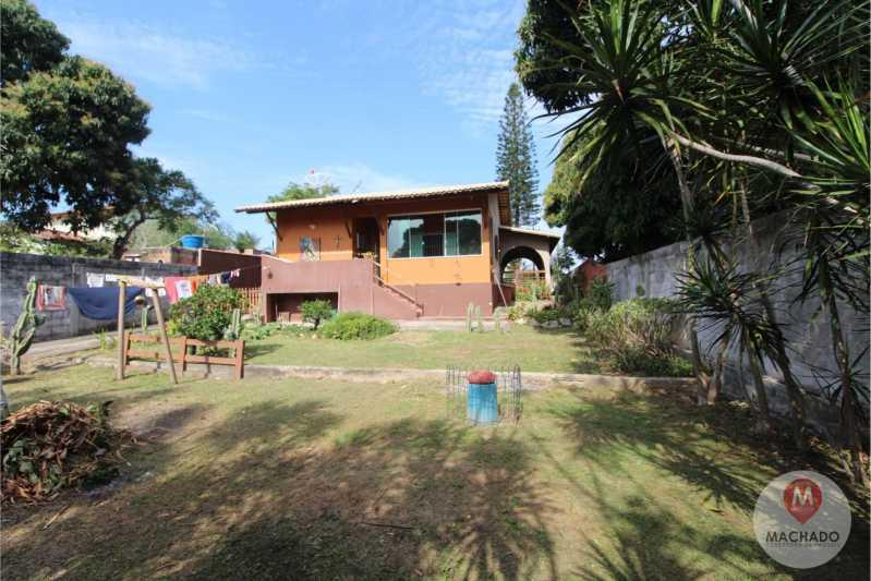10 - CASA À VENDA EM ARARUAMA - IGUABINHA - CI-0405 - 18